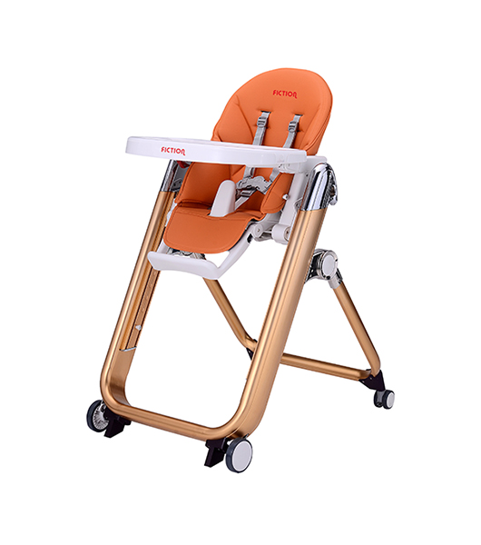 fiction high chair