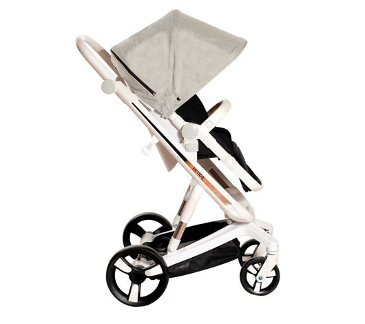 fiction stroller