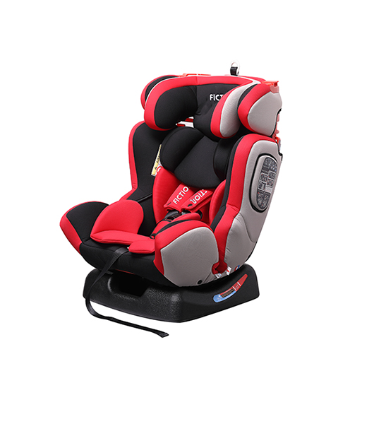 fiction car seat